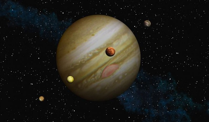 We will Brightest Jupiter in June NASA Informed