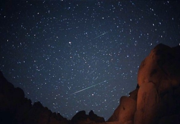 On June 30 It is Celebrated Meteor Watch Day