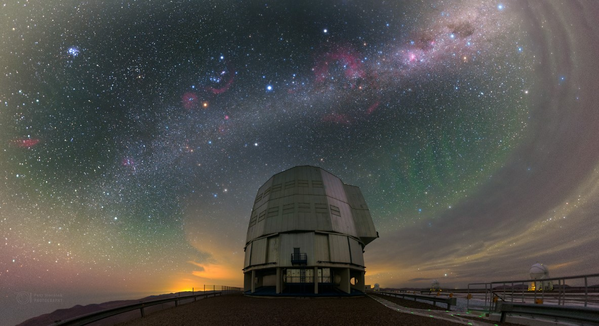 Which Are the Closest Stars to Earth?