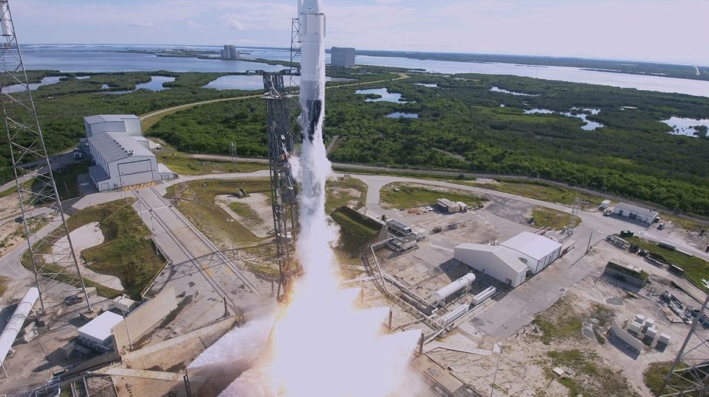 Why Can't Spacex Falcon 9 Launch The First Time?