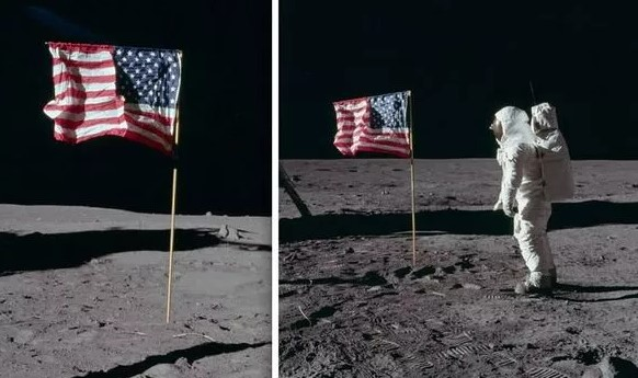 Is the American Flag Still On the Moon?