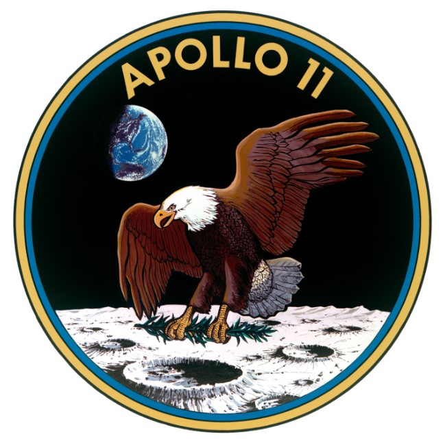 Meet the Photos of Mission Apollo 11