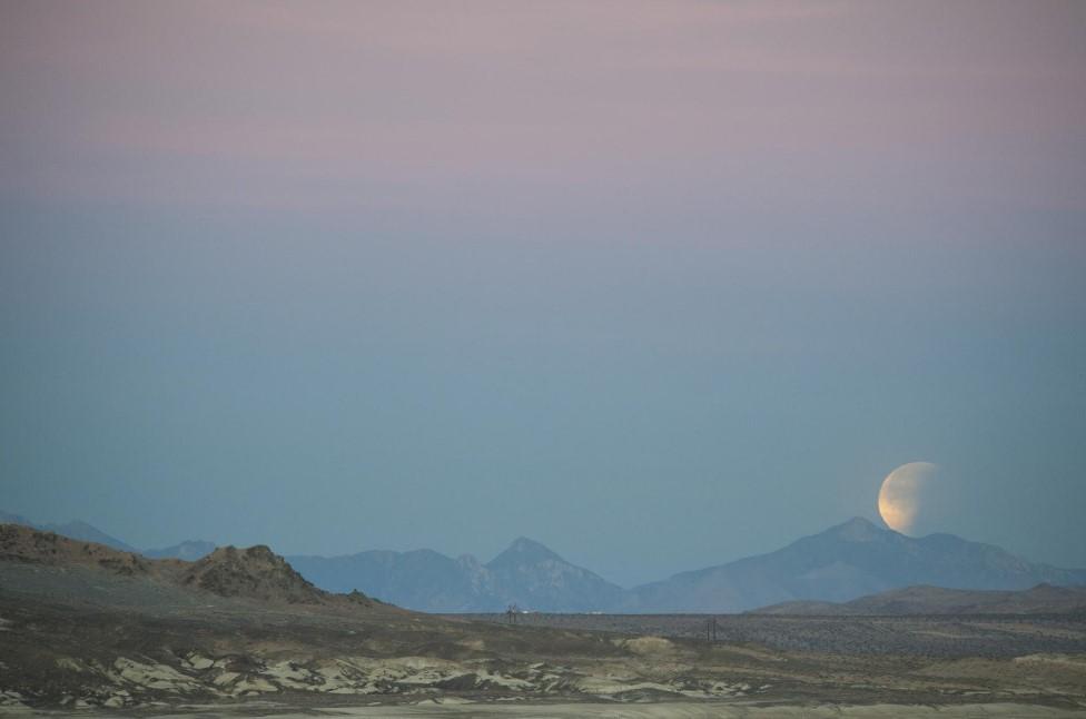 The Next Full Moon Sturgeon Moon Will Happen On August 15