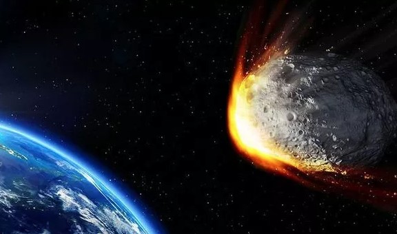 Will QV89 Asteroid Impact Earth on 9 September 2019?