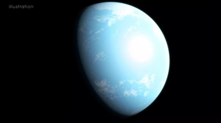 TESS Planet Hunter Spotted New Exoplanet That Could Support Life