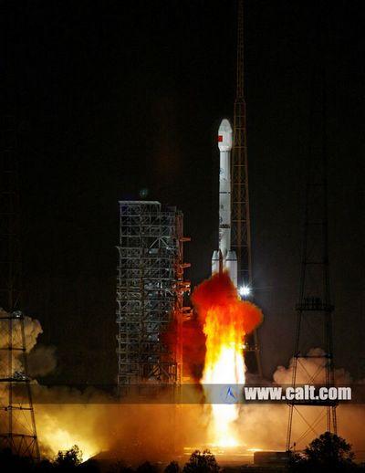 Chinasat 2A