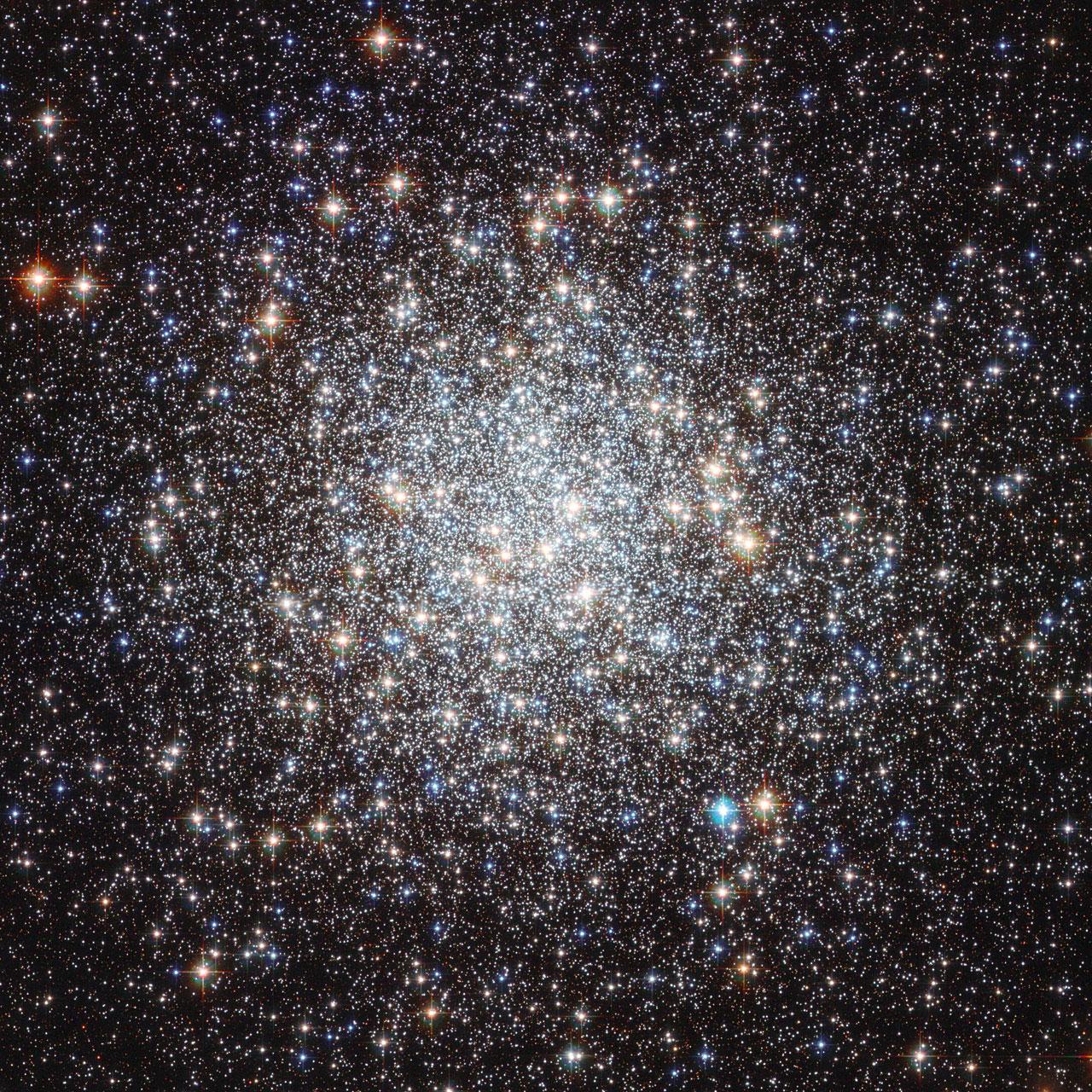 Globular Cluster Messier