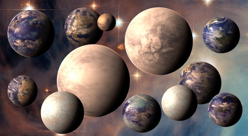 Habitable Exoplanets catalog