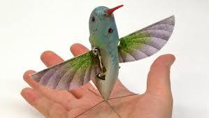 Nano Bird