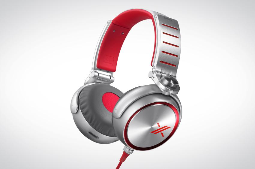 Sony X05 headphones